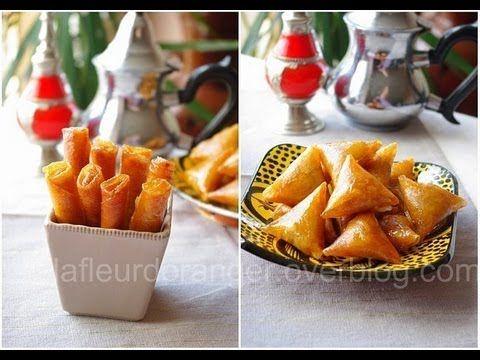 más de 25 ideas increíbles sobre gateaux marocain en pinterest