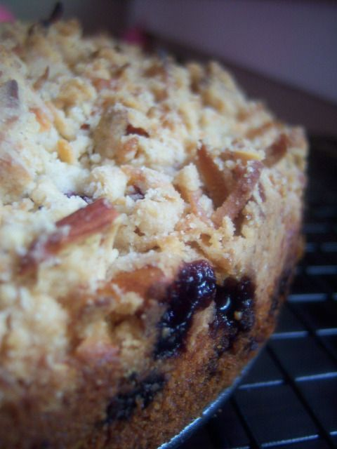 home - blueberry monster-crumb cake