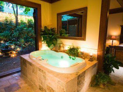 96 best my dream bathroom images on pinterest bathroom for Bath remodel asheville nc