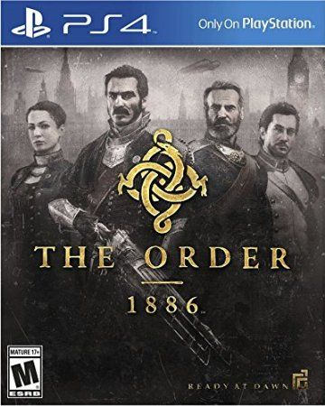 #strategygames #tradein The Order: 1886 – PlayStation 4 http://www.gameanouncement.com/games/the-order-1886-playstation-4-playstation-4-com/