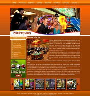http://www.pokerpartygames.co.uk  Poker Party Games   The casino portals offer a new viewpoint in respect of the fact that they don't simply tell you which is the best one and tell you that you should join it immediately