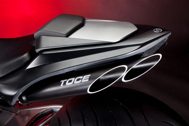 Toce Performance 2007-2008 Yamaha R1 T-Slash Slip-On Exhaust - Toce Performance