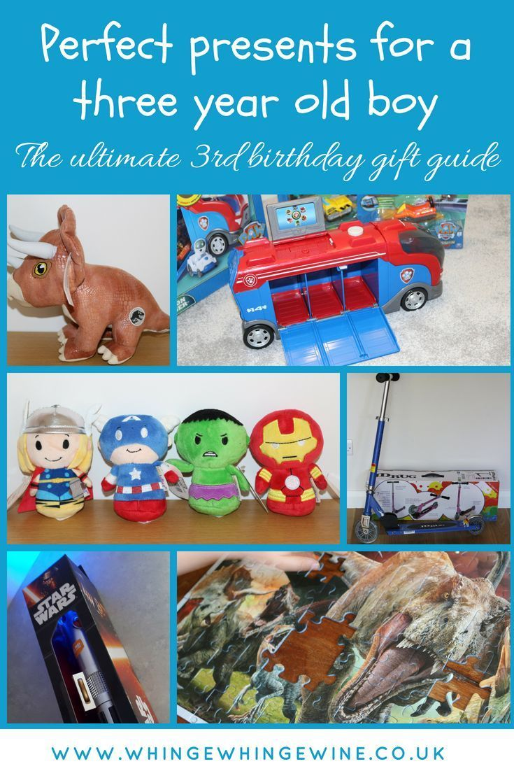 The Ultimate Third Birthday Gift Guide Presents For Three Year Old Boys If You Have A Boy Tuning Or Youve Been Invited To Party And Dont Know