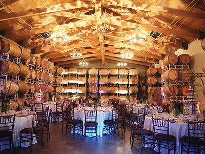 Ponte Family Estate Winery Temecula Wine Country Wedding Location ...