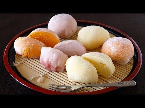 材料3つ♡おうちで簡単にできるレンチン「餅アイス」レシピ - Locari(ロカリ)