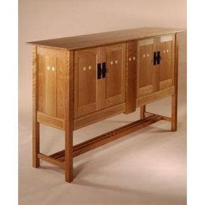 Glasgow Sideboard Custom Made By Kevin Rodel Furniture