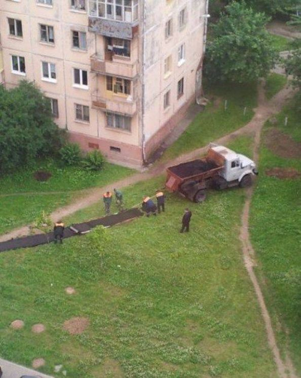 If you're having a bad day, here's a normal day in Russia – 20 Pics