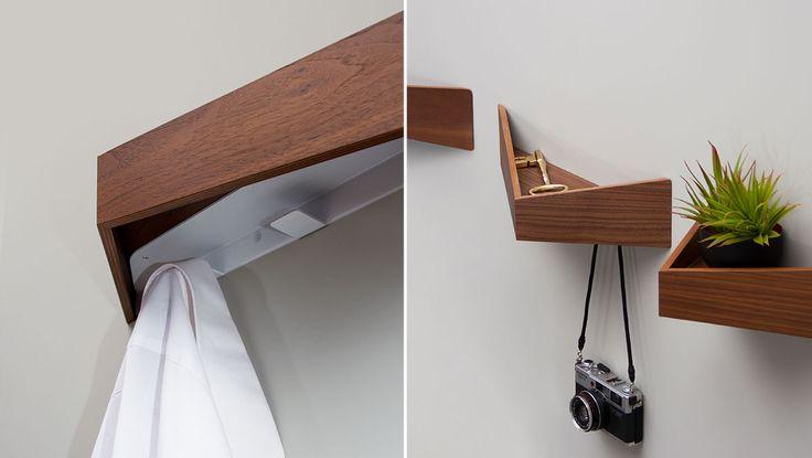 Woodendot-large-medium-small-walnut-pelican-shelf-scene-detail
