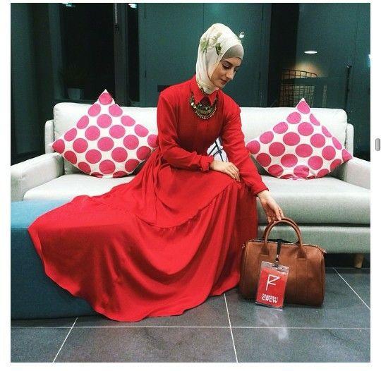 Hijab i love