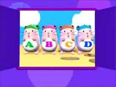 ABCD | Toonbo | The Most Popular Kids Song Ever!!! - YouTube