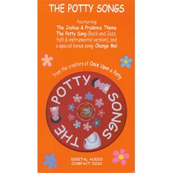 Once Upon a Potty Song | Potty Training Concepts