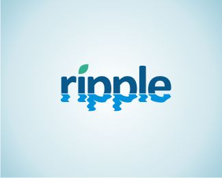 ripple effect letters - Google Search