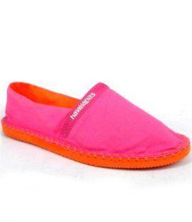Havaianas™ Origine - Pink Orange
