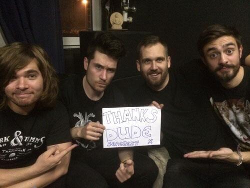 bastille band satanic
