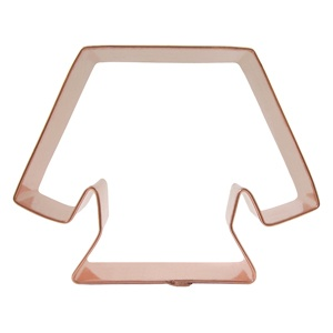 Cookie Cutter: Cookie Cutters, Uniform Cookie