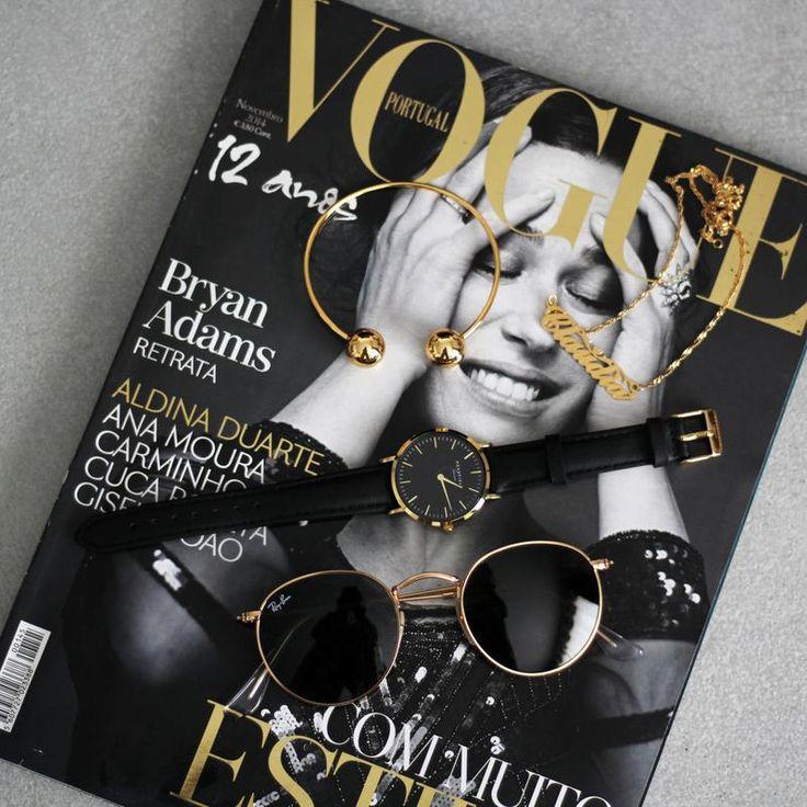 Gold, Gold, Gold  www.minimalistjewellery.com.au    #minimalistjewelry #minimalistjewellery #minimalist #jewellery #jewelry  #jewelleries #jewelries #minimalistaccessories #bangles #bracelets #rings  #necklace #earrings #womensaccessories #accessories