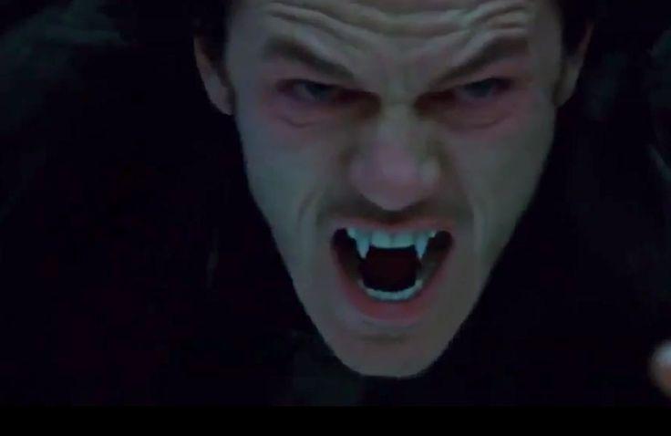 """Cenas épicas de Luke Evans no primeiro trailer de """"Drácula – A História Nunca Contada"""""""