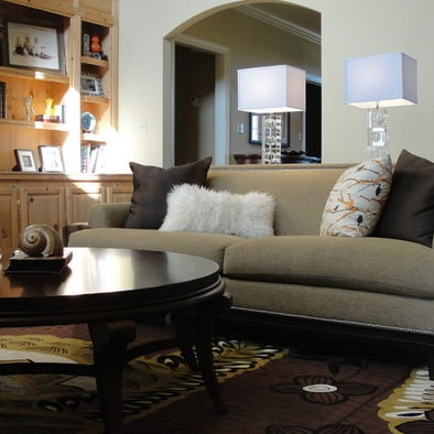 Family Room Tan Couch Design Pictures Remodel Decor and Ideas - page 14 & 44 best Mocha Sofa Livingroom Ideas images on Pinterest | Mocha ... pillowsntoast.com