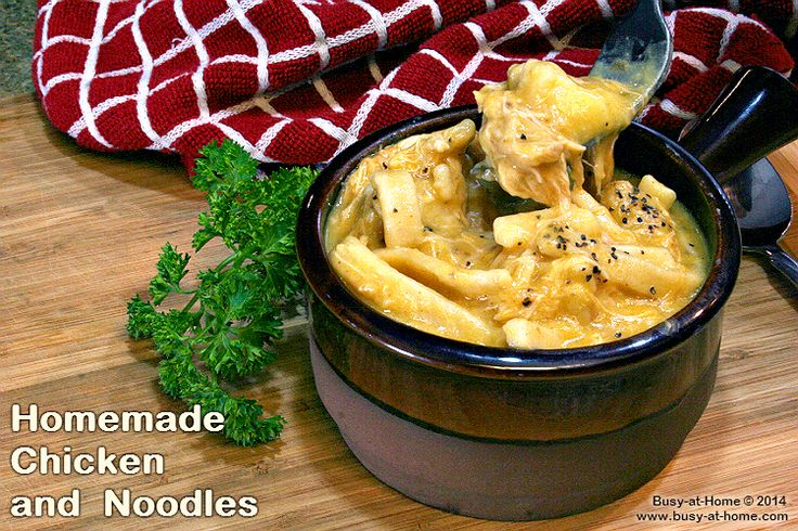 "Creamy Homemade Chicken and Noodles Over Mashed Potatoes Recipe and the Lay's ""Do Us a Flavor"" Contest"