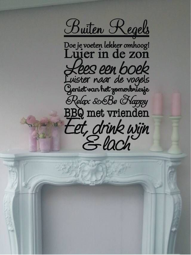 Hemma Dsign Buiten Regels  vanaf €19.99 Nu het voorjaar al goed begonnen is, de Eye-Catcher in de tuin..