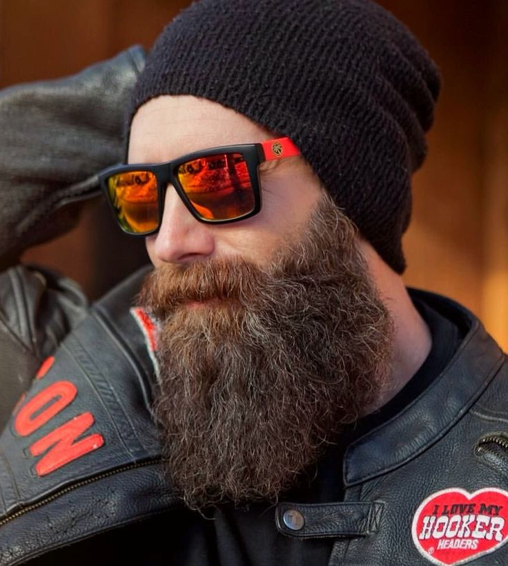 beard mayhem : Photo