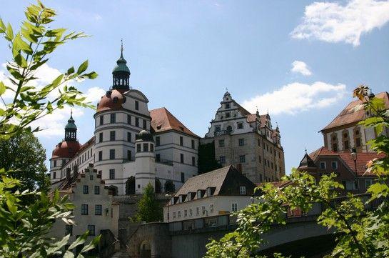 Neuburg an der Donau, Deutschland