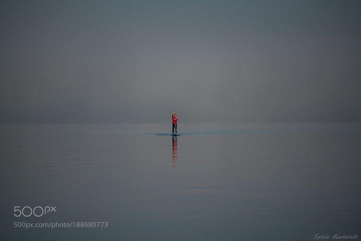 Géomètre expert des mers by SylvieBeekandt