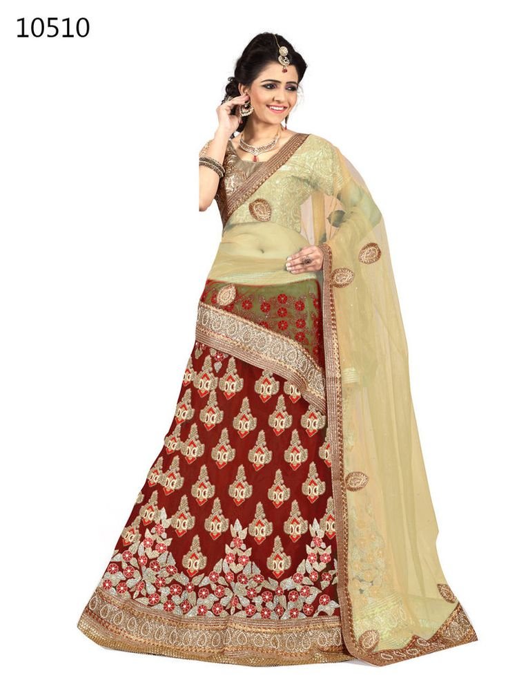 Wedding Choli Indian Lehenga Bollywood Ethnic Bridal Pakistani Traditional Ami  #KriyaCreation #DesignerLehengaCholi