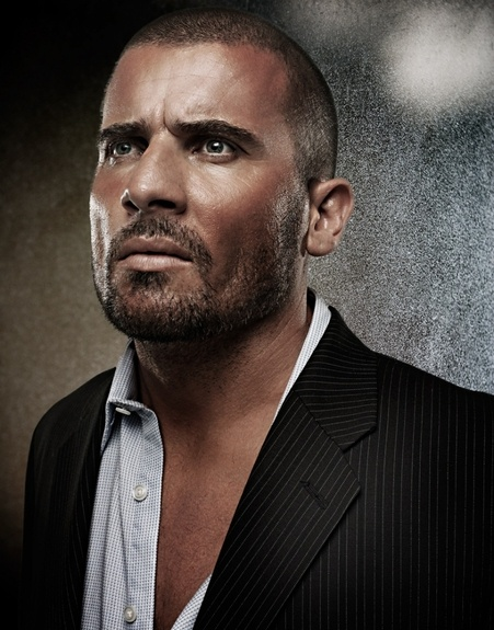 Dominic Haakon Myrtvedt Purcell is an English-born Australian actor, best known for his roles as Lincoln Burrows in Prison Break.
