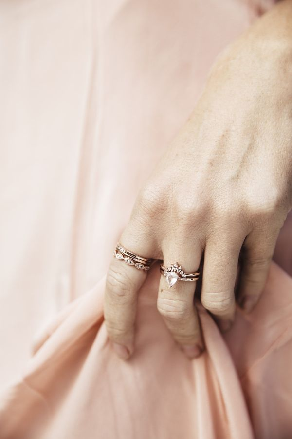 YCL Jewels Rituals Wedding Collection