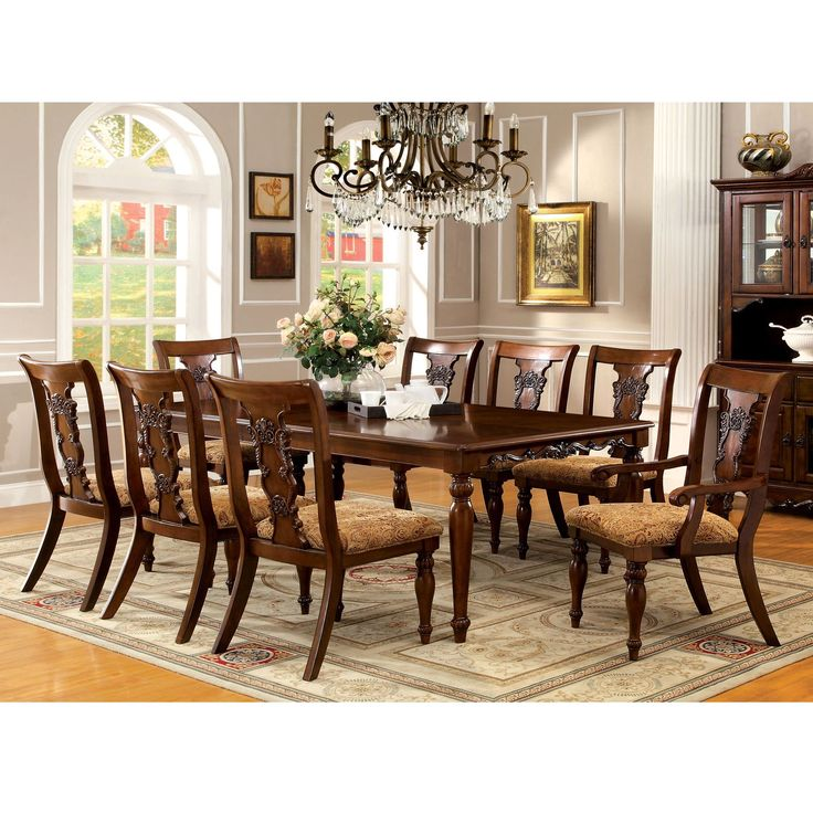 Best 25 Oak Dining Sets Ideas On Pinterest  Dining Sets Mesas Cool Oak Dining Room Table 2018