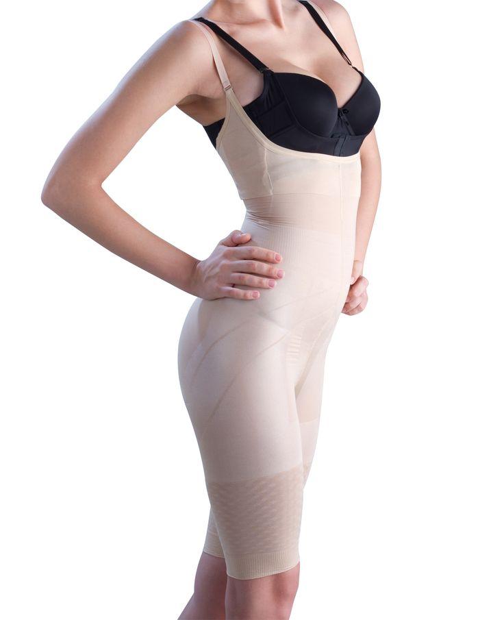 Liposuction and girdles.  For more information on the Liposuction and girdles visit:  http://www.babygotbutt.com/liposuction-girdles/