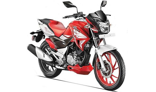 Hero Xtreme 200s Launched In India At A Price Of Rs 98 500 Hero