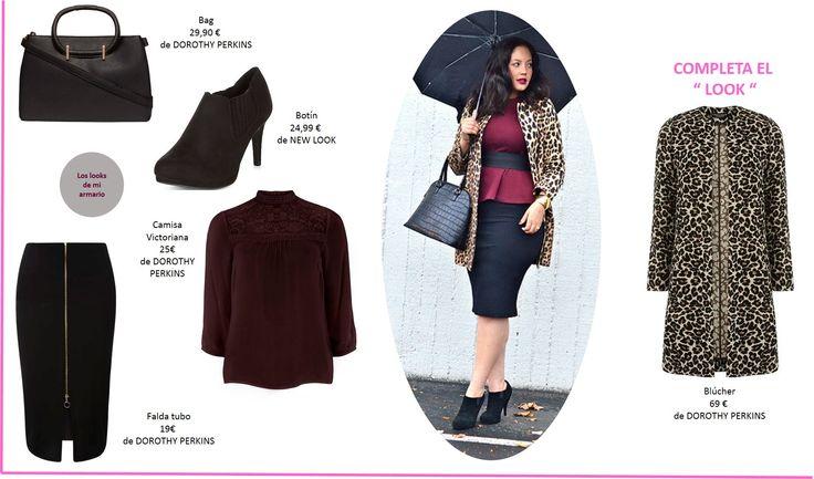 falda-tubo-los-looks-de-mi-armario-personal-shopper-madrid-blogger-curvy-talla-grande-plus-size-curve-look-falda-tubo-outfit-dorothy-perkins