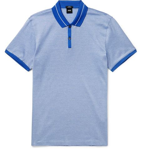 Get designer polo shirts from iconic brands, including Ralph Lauren,  Dunhill and Lacoste, with fast online shipping and reliable delivery at MR  PORTER.