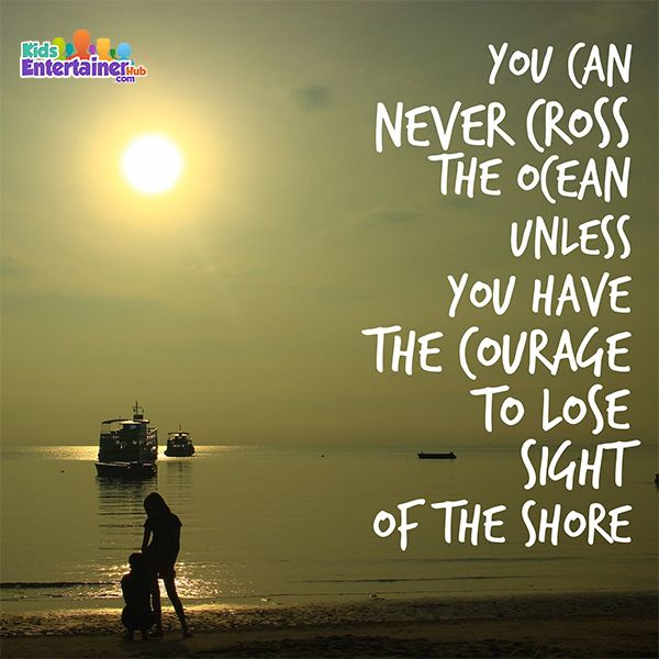 Inspirational Quote of the Week - Kids Entertainer Hub Podcast