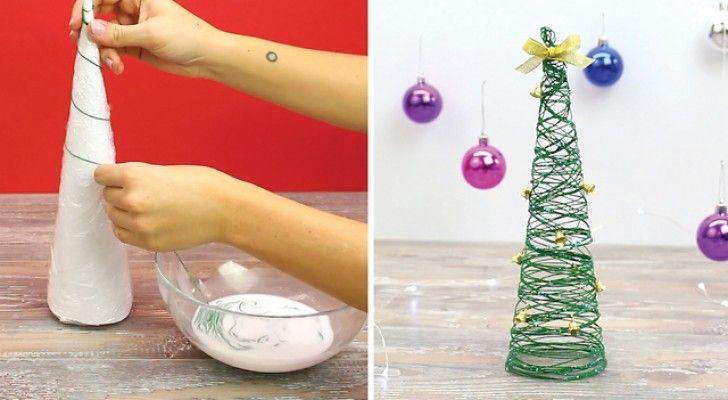 Op zoek naar een goedkoop doe-het-zelf kerstproject waar iedereen wel mee aan de slag kan? Dan zit je hier goed! In dit artikel leer je hoe je een minimalistische kerstboom kunt maken met behulp van katoendraad…