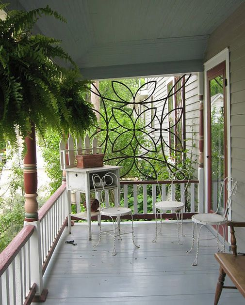 21 best images about trellis on pinterest front porches for Deck trellis