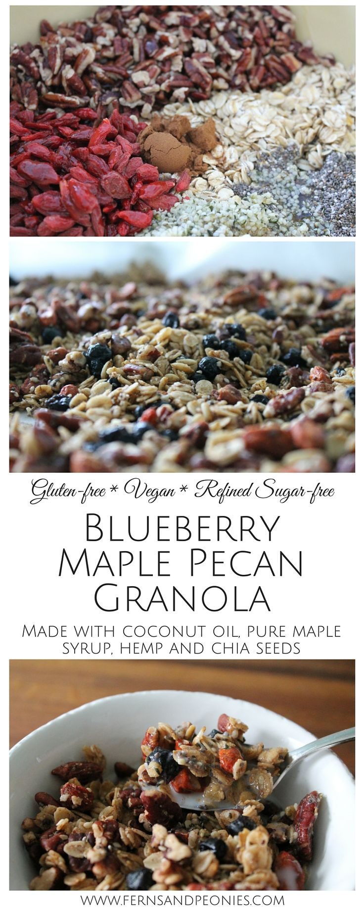 15 Must-see Pure Maple Syrup Pins | Vegan gluten free ...