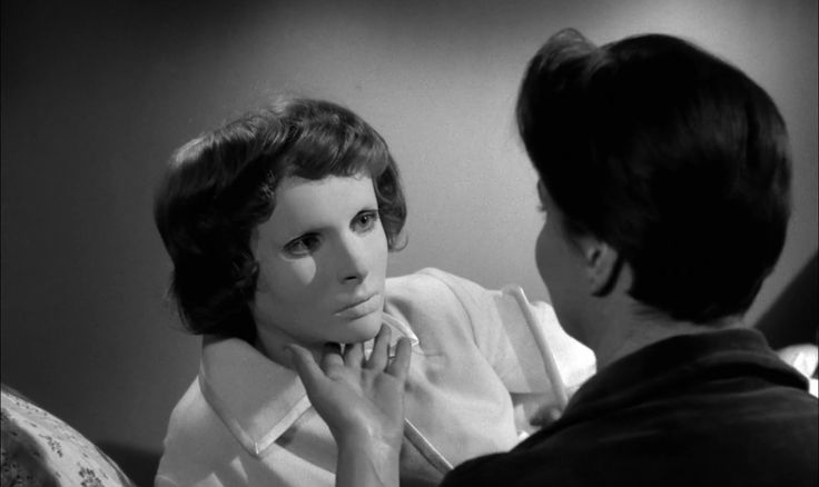 Eyes Without a Face (1960) dir. Georges Franju