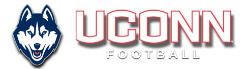 UCONN Football has begun! Go to their website to find the game schedule and cheer them on!