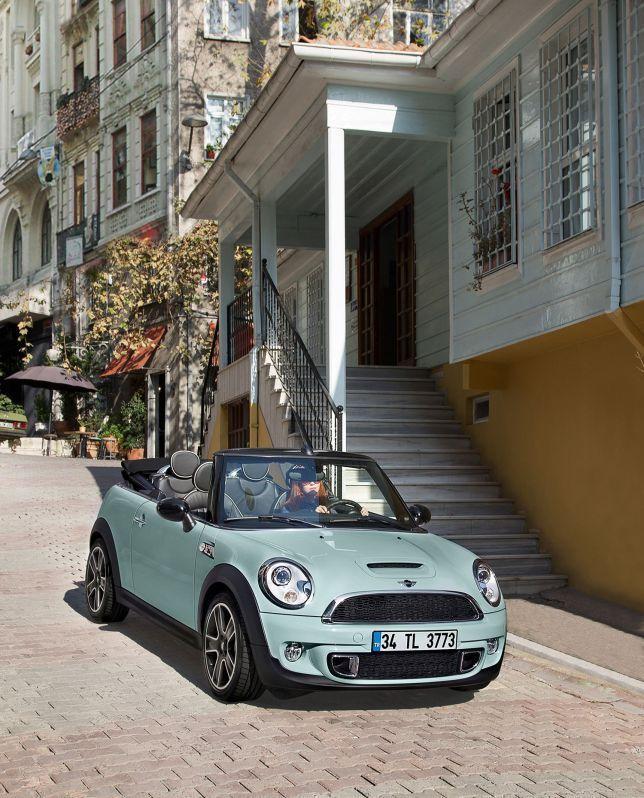 Die tollsten Mini-Coopers-Modifikationen aller Zeiten Nr. 31   – Luxury Car