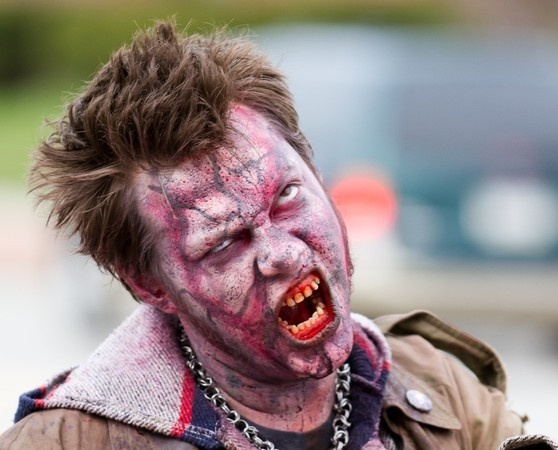 Zombie Apocalypse and More: Emergency Preparedness Training for Teens - Roswell, GA Patch