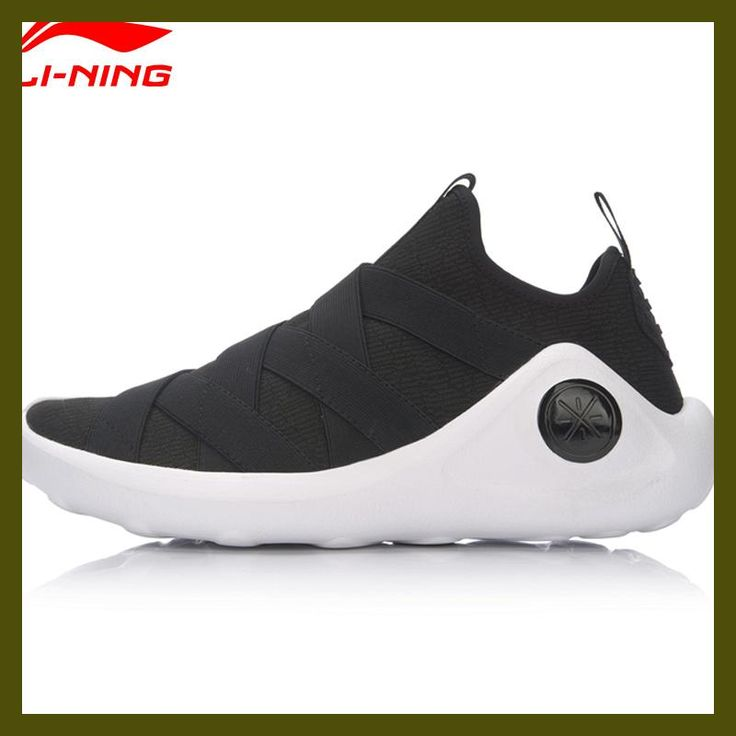Li-Ning Men's Samurai III Wade Basketball Culture Shoes Light Breathable Sneakers Textile LiNing Sports Shoes ABCM009 XYL104