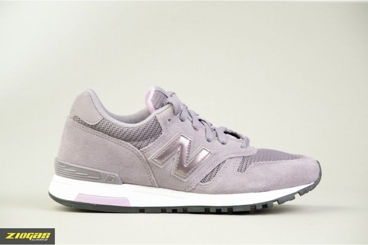 well thats a perfect new balance for this season...respect for the ladies