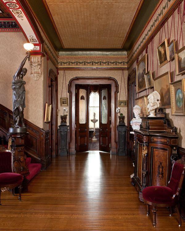 102 best minis - interiors images on pinterest   victorian