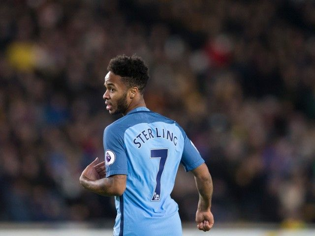 Raheem Sterling: 'There is a lot more to come from me'
