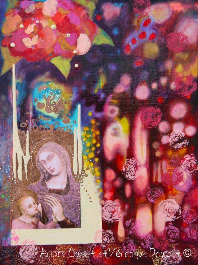 Ariane Ouellet / La Boutique des arts CULTURAThttp://culturat.org/boutique/items/chaque-epine-a-sa-rose