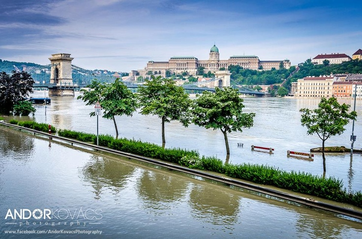 Budapest   Flood 2013. Photostream, 6. June. image: Facebook Follow Budapest   Flood 2013. Photostream on Facebook @ https://www.facebook.com/BudapestPocketGuide & on Google+ @ https://plus.google.com/u/0/b/115990222400409382986/115990222400409382986/posts #budapest #flood