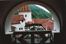 Schloss Bran – Wikipedia